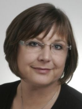 Bauknecht, Corinna